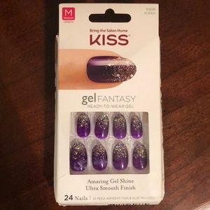 Kiss gelFANTASY ready-to-wear gel